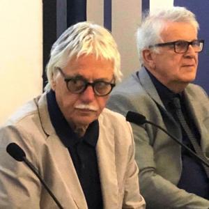 Intervista a Aldo Agroppi