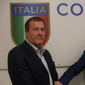 Intervista a Francesco Tiberi, Delegato Provinciale CONI: