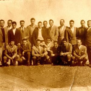 1950-06-18. Pescara-Ternana 1-0