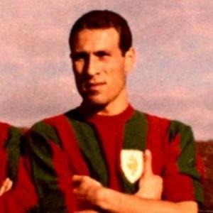 Incontro con un ex-rossoverde: Piero Scandola