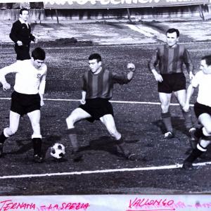 1967-01-15. Ternana-Spezia 0-1