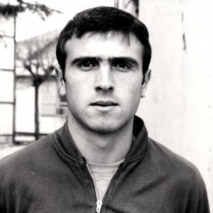 1967-68. Favoriti