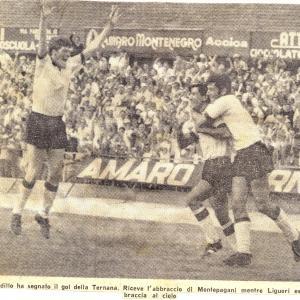 1968-09-29. Ternana-Bari 1-1