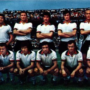 1969-08-24. Ternana-Palmeiras 0-2 (amichevole. Inaugurazione Liberati)