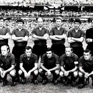 1969-08-31. Ternana-Roma (Coppa Italia) 0-0