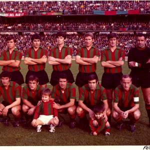 Ternana-Perugia 2-0  1969