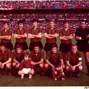 1969-11-16. Ternana-Perugia 2-0