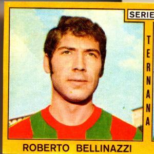 1969-70. Figurine Panini. Bellinazzi-Liguori