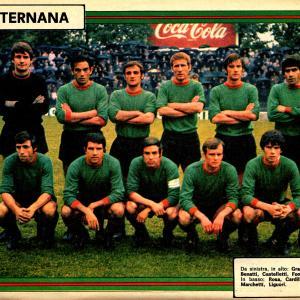 1969-70. Squadra (012) (dal Monello del 2-07-1970)
