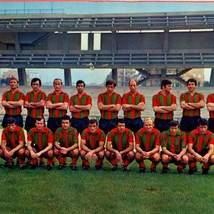 1969-70. Squadra