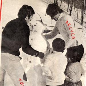 De Luca - Fontana  1971-72