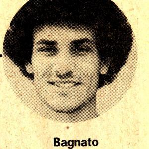 Incontro con un ex-rossoverde: Carmelo Bagnato
