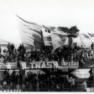 1978-79. Curva Est
