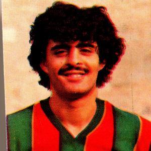 Incontro con un ex-rossoverde: Vito De Lorentis