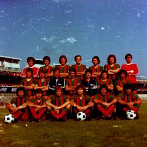 1978-79. Squadra