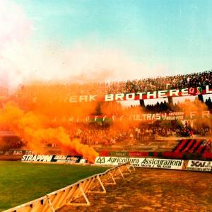 1983-11-20. Ternana-Casarano 0-0
