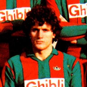 1983-84. Paolucci