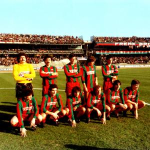 1983-84. Squadra
