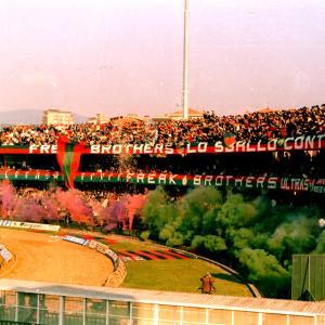 1984-10-07. Ternana-Cavese