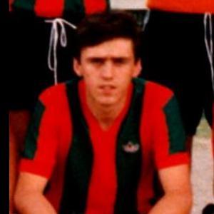 1984-85. Picchiante Romualdo