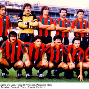 1984-85. Squadra