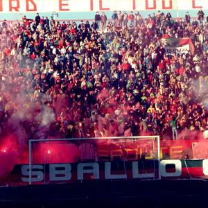 1985-11-10. Ternana-Taranto 1-0 (a Perugia)