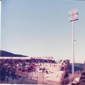 Ternana vs Messina 1-3  1985