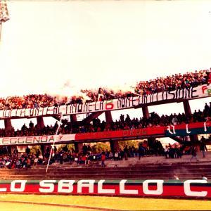 Ternana-Casarano 2-1 1986