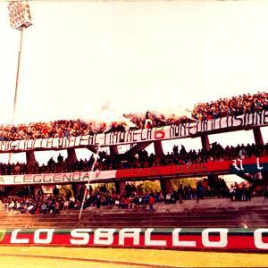 1986-01-05. Ternana-Casarano 2-1