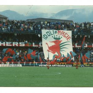 Ternana-Foggia 2-1 1986