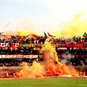 1986-05-25. Ternana-Benevento 2-1