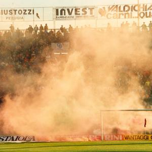 Perugia-Ternana 1-1 1986