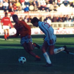 1986-12-21. Perugia-Ternana 1-1