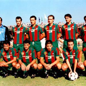 1986-87. Squadra