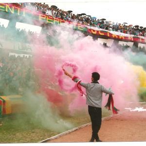 Ternana-Perugia 1-1 1987