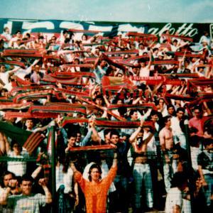 Vis Pesaro-Ternana 3-0 1987