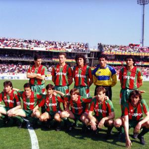1990-04-01. Terni (037)TERNANA-PERUGIA 1-0