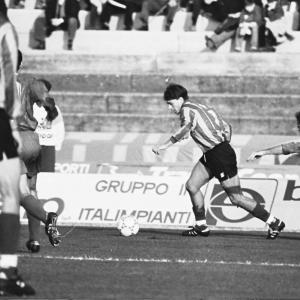 1991-12-01. Ternana-Andria 2-0 (020) (Fanesi-Mastini-Papa-Petrachi)