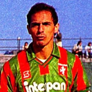Incontro con un ex-rossoverde: Maurizio Raggi