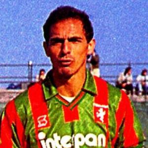 1991-92. Maurizio Raggi.