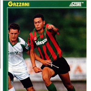 Incontro con un ex-rossoverde: Valerio Gazzani