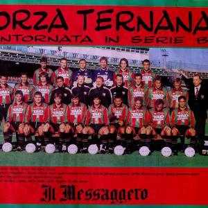 1997-98. Squadra