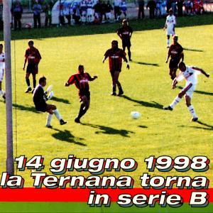 1998-06. Cartolina