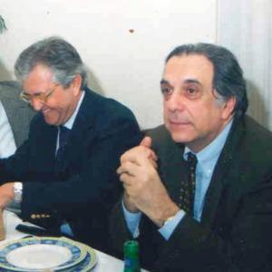 Incontro con un ex-rossoverde: Franco Mangialardi (dirigente)