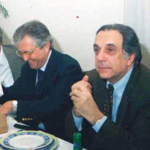 2001-'02. Borea-Mangialardi