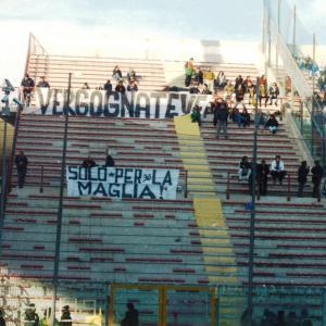 2001-12-23. Reggina-Ternana 2-0