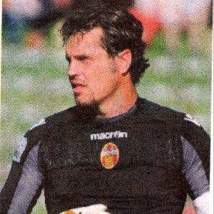 Incontro con un ex-rossoverde: Stefano Ambrosi