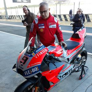 MotoGp: ore 09.40, il countdown è iniziato, di Roberto Pagnanini