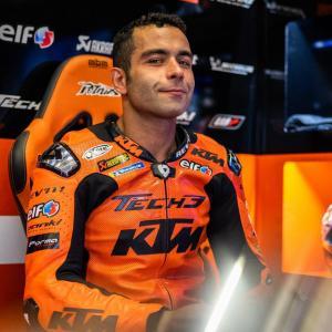 MotoGP: Petrucci sempre più vicino alla SBK?