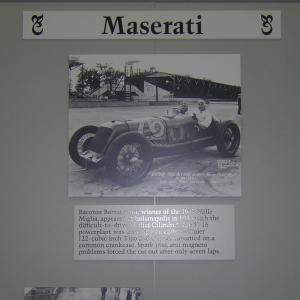 museo di indianapolis